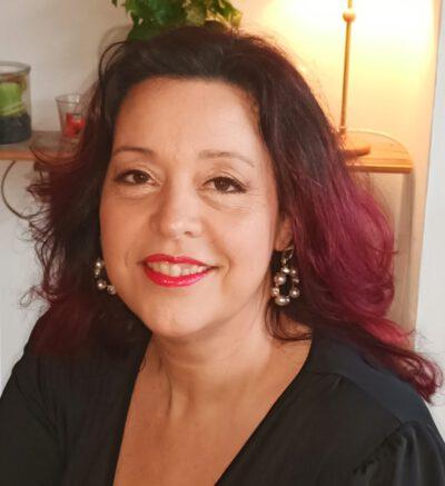 Brisas Massage Utrecht Masseur Judith Middelveen kleur